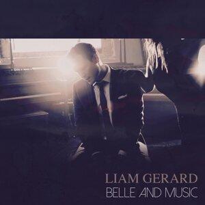 Liam Gerard 歌手頭像