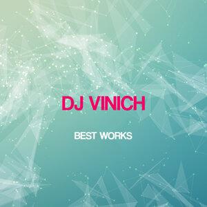 Dj Vinich 歌手頭像