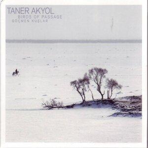 Taner Akyol