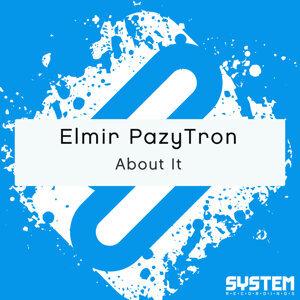 Elmir PazyTron 歌手頭像