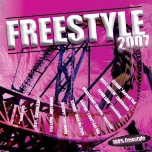 Freestyle 2007 歌手頭像