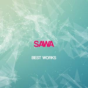 Sawa 歌手頭像