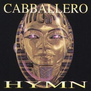 Cabballero 歌手頭像