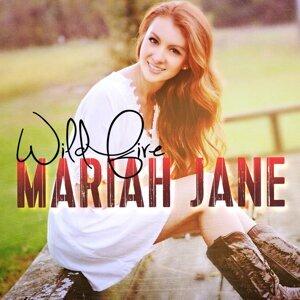 Mariah Jane 歌手頭像