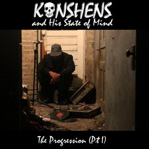 Konshens and his State of Mind 歌手頭像