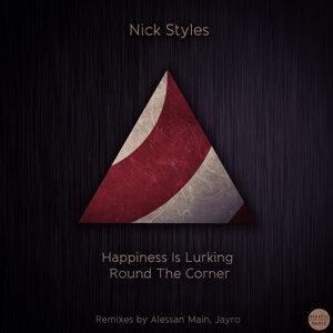 Nick Styles 歌手頭像