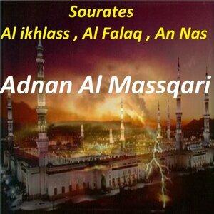 Adnan Al Massqari 歌手頭像