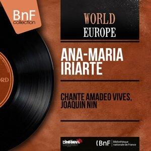 Ana-Maria Iriarte 歌手頭像