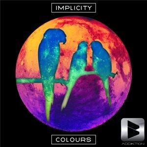 Implicity 歌手頭像