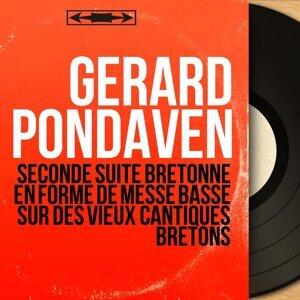 Gérard Pondaven 歌手頭像