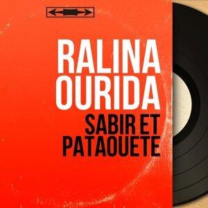 Ralina Ourida 歌手頭像