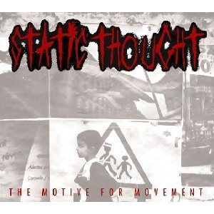 Static Thought 歌手頭像