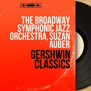 The Broadway Symphonic Jazz Orchestra, Suzan Auber 歌手頭像