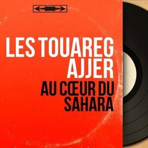Les Touareg Ajjer 歌手頭像
