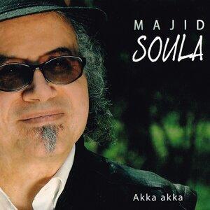 Majid Soula