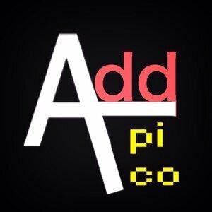 Addpico 歌手頭像