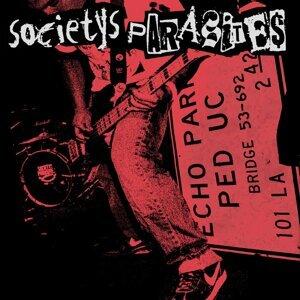 Society's Parasites 歌手頭像
