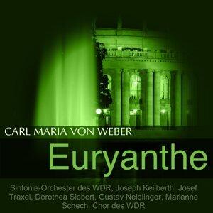 Sinfonie-Orchester des WDR, Joseph Keilberth, Josef Traxel, Dorothea Siebert 歌手頭像