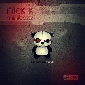 Nick K 歌手頭像