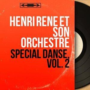 Henri René et son orchestre 歌手頭像
