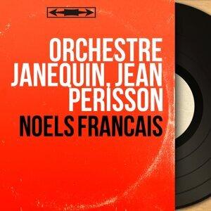 Orchestre Janequin, Jean Perisson 歌手頭像