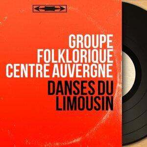 Groupe folklorique Centre Auvergne 歌手頭像