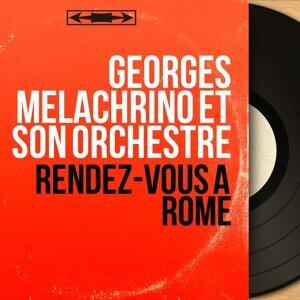 Georges Melachrino et son orchestre 歌手頭像