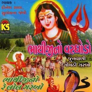 Dinesh Zala, Sulochana Joshi 歌手頭像
