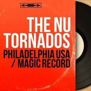 The Nu Tornados