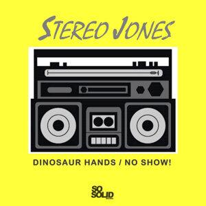 Stereo Jones 歌手頭像