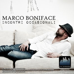 Marco Boniface 歌手頭像
