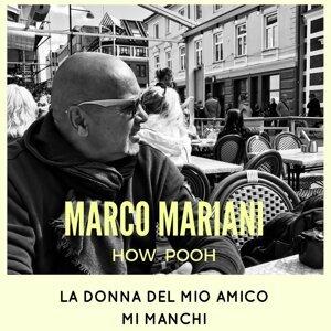 Marco Mariani 歌手頭像