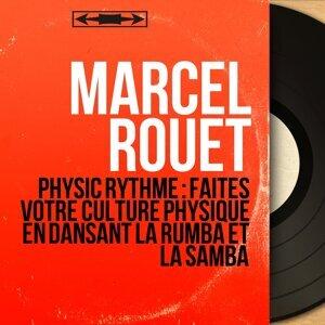 Marcel Rouet 歌手頭像