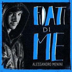 Alessandro Menini 歌手頭像