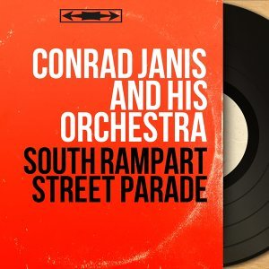Conrad Janis and His Orchestra 歌手頭像
