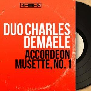 Duo Charles Demaele 歌手頭像