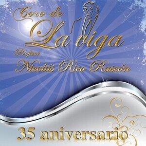 Coro De La Viga, Nicolás Rico Rascón 歌手頭像