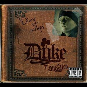 Duke Sheltic 歌手頭像