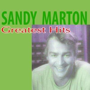 Sendy Marton 歌手頭像