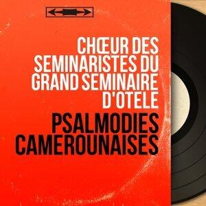 Chœur des séminaristes du Grand Séminaire d'Otelé 歌手頭像
