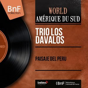 Trio Los Davalos 歌手頭像
