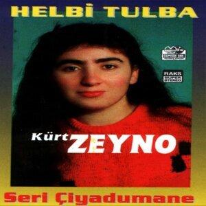 Kürt Zeyno 歌手頭像