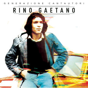Rino Gaetano 歌手頭像