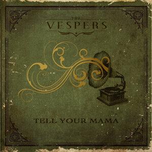 The Vespers 歌手頭像