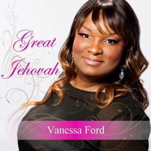 Vanessa Ford 歌手頭像