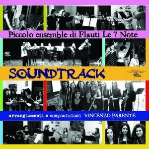 Piccolo Ensemble di Flauti Le 7 Note 歌手頭像