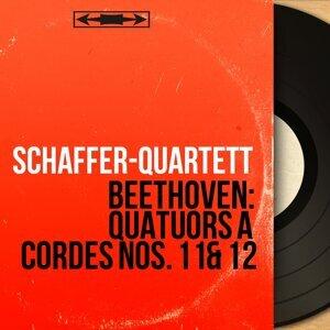 Schäffer-Quartett 歌手頭像