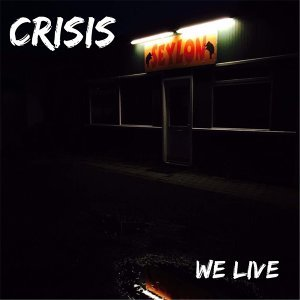 Crisis 歌手頭像