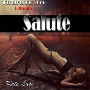 Kate Lass 歌手頭像