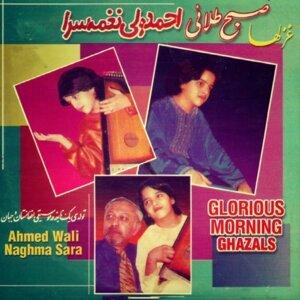 Ahmed Wali, Naghma Sara 歌手頭像